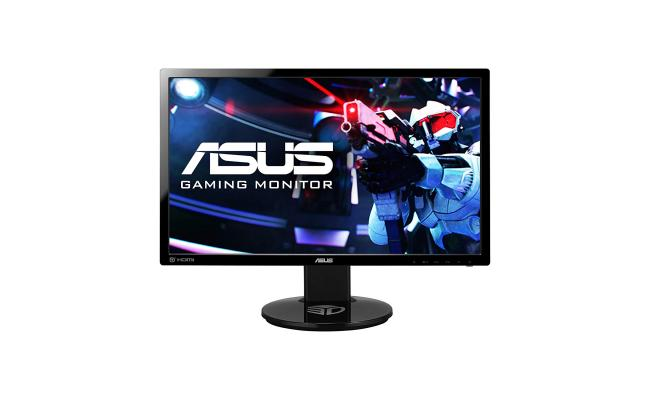 "ASUS VG248QE Gaming Monitor -24"" FHD (1920x1080)"