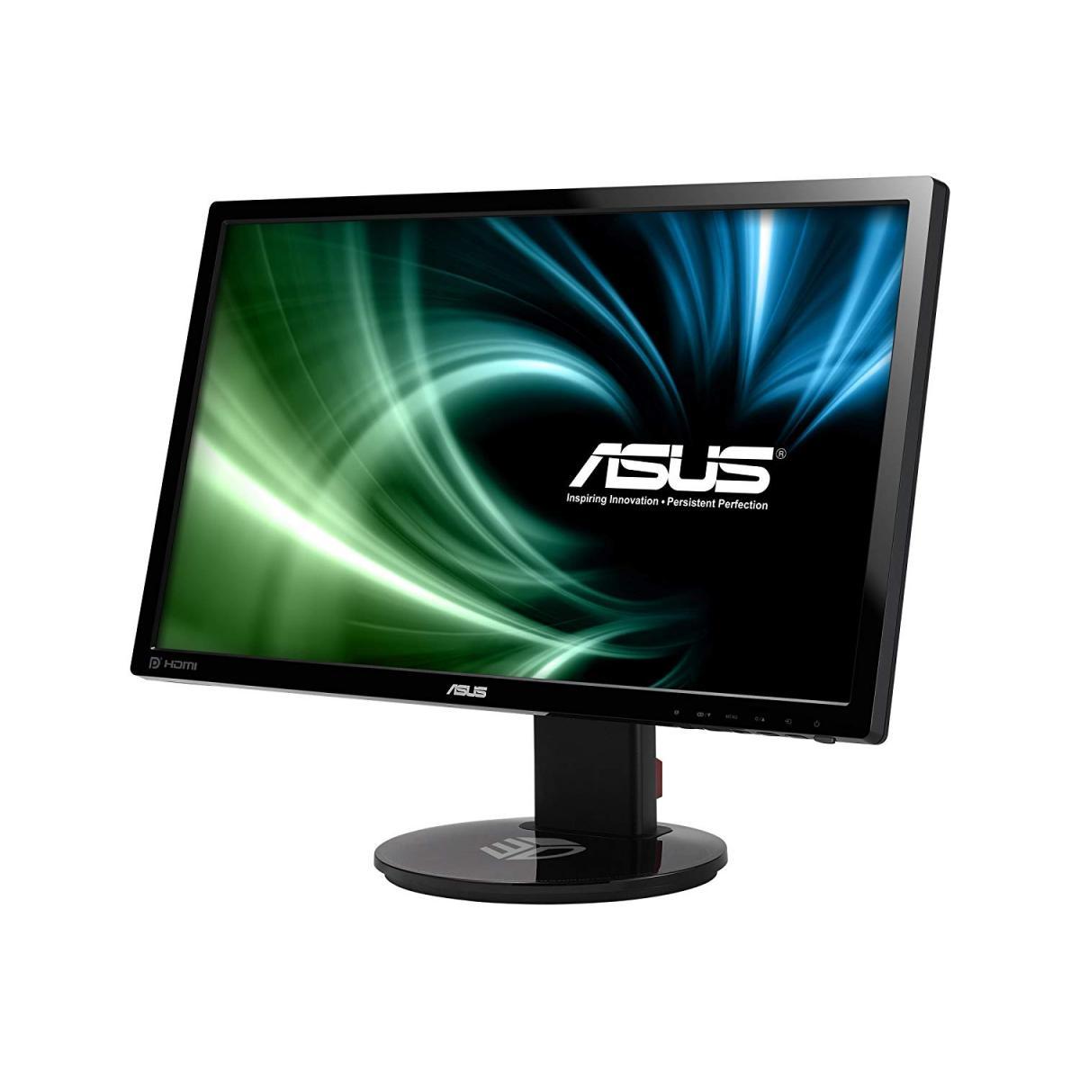 "ASUS VG248QE Gaming Monitor -24"" FHD (1920x1080)"