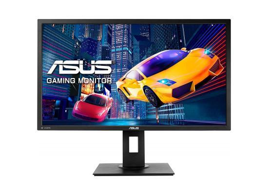 ASUS VP28UQGL Gaming Monitor - 28 inch, 4K, 1ms, TN ,60Hz ,Adaptive-Sync/FreeSync™, Flicker Free, Blue Light Filter, Ergonomic Design