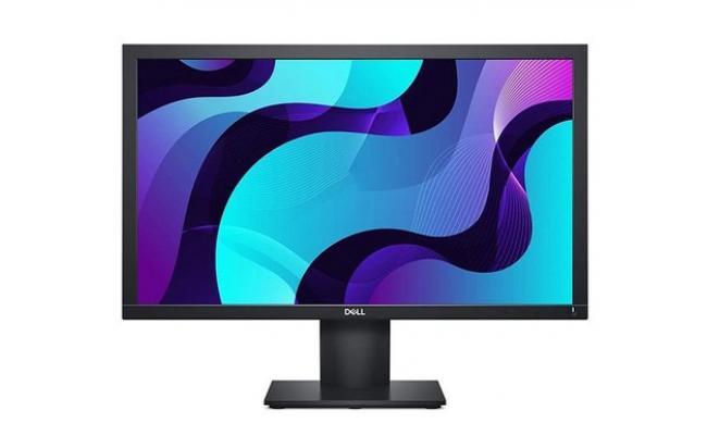"""Dell E2020H 20"""" HD Monitor - Black"""