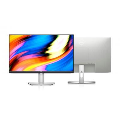 "Dell S2421HN 23.8"" IPS ,Ultrathin Bezel Display, Full HD 75Hz,4ms Gtg Extreme , Ultra Slim AMD FreeSync 2xHDMI Monitor"