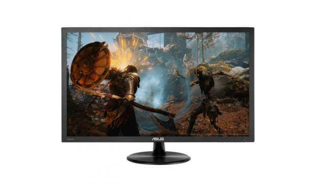"""ASUS VP278H Gaming Monitor - 27"""" FHD FULL HD , 1ms, Low Blue Light"""