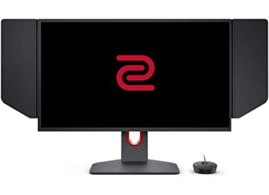 BenQ ZOWIE XL2546K 240Hz 0.5Ms Response Time DyAc+™ 24.5 inch Esports Gaming Monitor