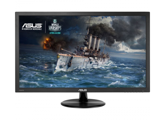 ASUS VP248H 24 inch, Full HD, 75Hz, 1ms, , Adaptive-Sync - Gaming Monitor, With Speakers