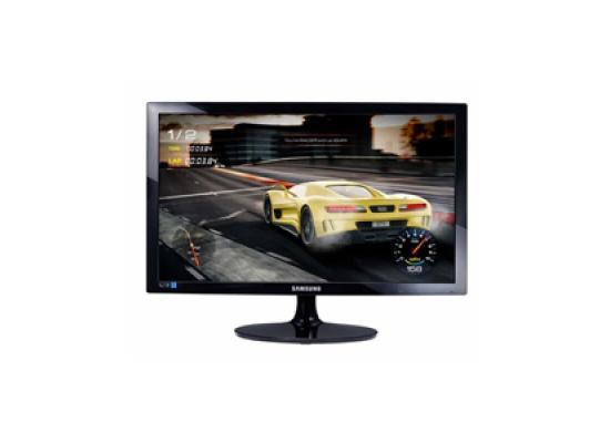 "Samsung LS24D332 24"" 75Hz 1Ms FHD Flat Gaming Monitor"