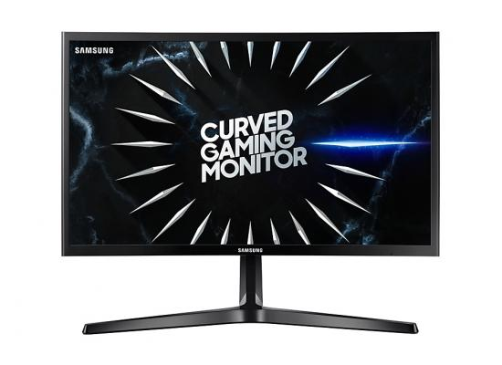 "Samsung Odyssey C24RG5  24"" 144Hz 4Ms Curved FHD Gaming Monitor"