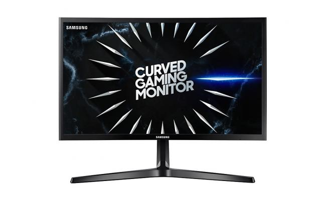 "Samsung C24RG50 24"" 144Hz 4Ms Curved FHD Gaming Monitor"