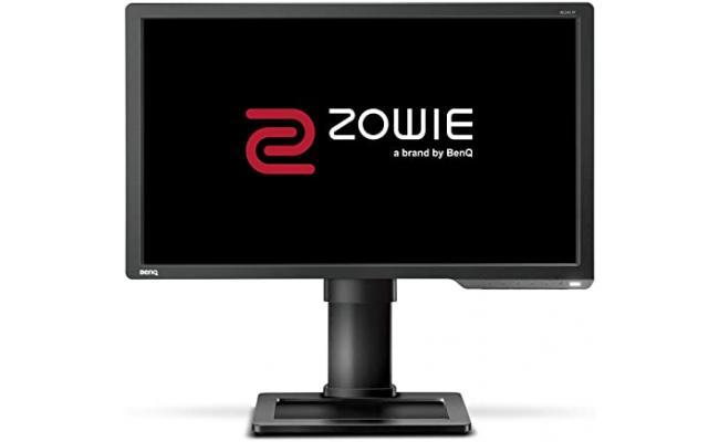 ZOWIE XL2411P 144Hz 1Ms 24 inch e-Sports Monitor