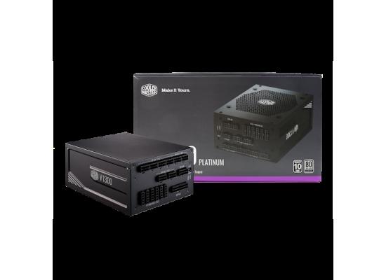 Cooler Master V1300  1300w 80 PLUS Platinum full modular certified power supply