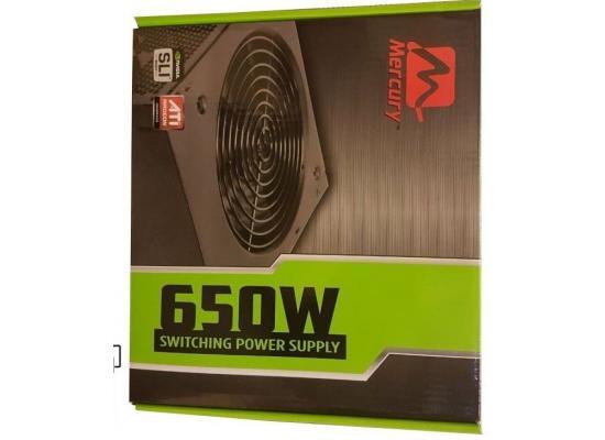 Mercury Power Supply 650W