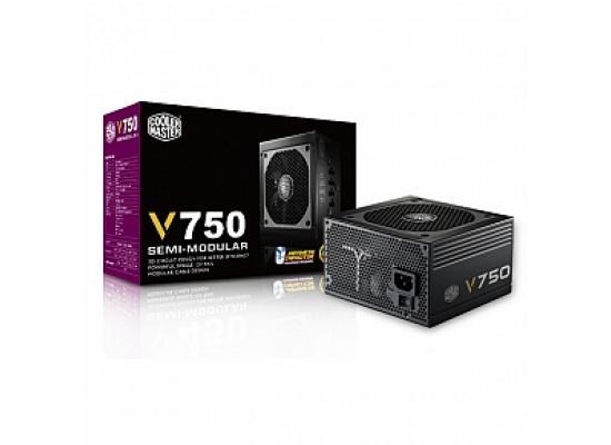 Cooler Master V750 750w FULL-Modular 80 PLUS Gold Power Supply