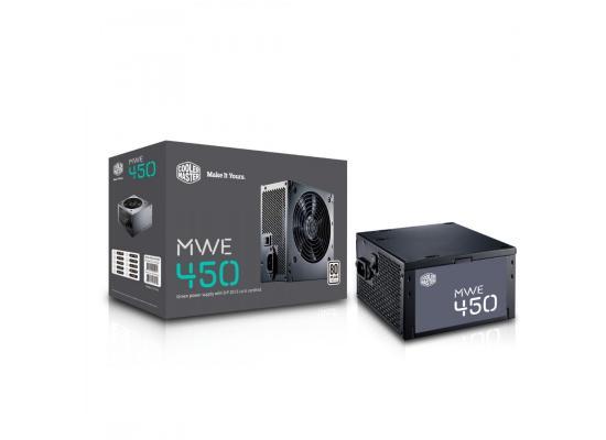 Cooler Master V450  450w 80 PLUS MasterWatt Lite Power Supply