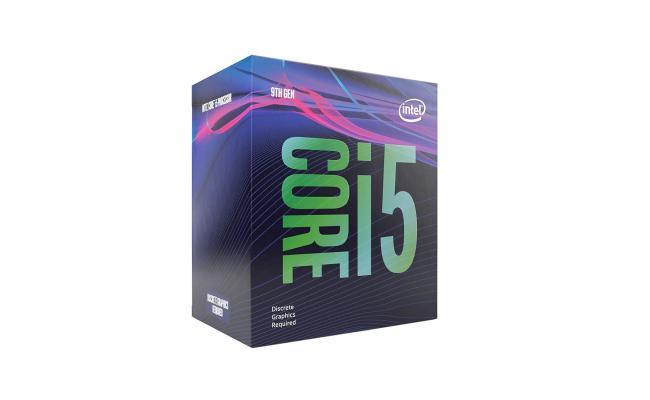 Intel® Core™ i5-9400F