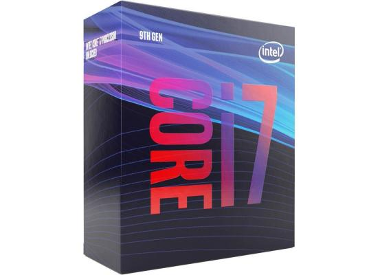 Intel Core i7-9700F Coffee Lake 8-Core (4.7 GHz Max Turbo)