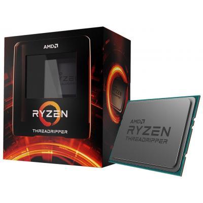 AMD Ryzen™ Threadripper™ 3970X Unlocked  Processor,  32 Cores, 64 Threads Up to 4.5 GHz, 128MB Cache, sTRX4 Socket