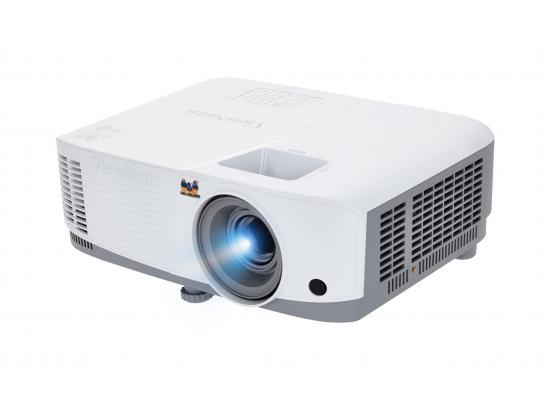 ViewSonic (PA503X) 3,600 Lumens XGA Business Projector, Higher Brightness. Longer Lamp Life, SuperColor™ technology, Vertical keystone - White