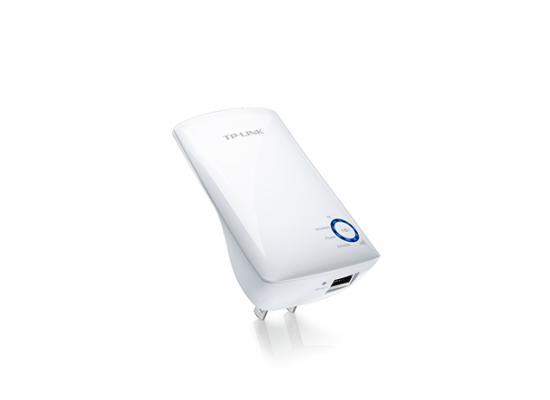 TP-LINK 300Mbps Universal Wi-Fi Range Extender