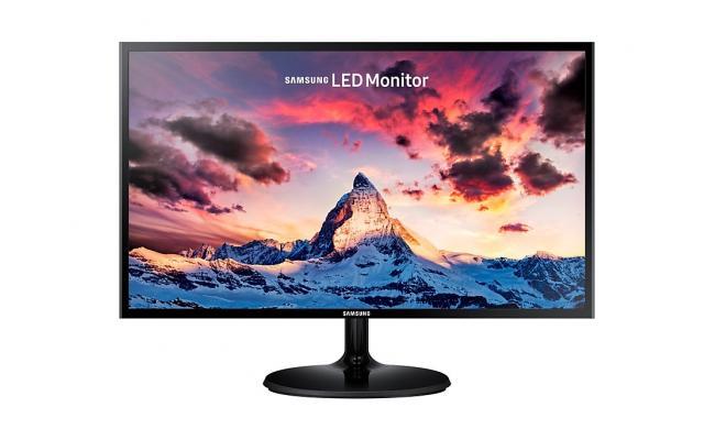 """Samsung LS27F350 27"""" Full-HD super slim design PLS"""