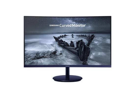 "Samsung C27H580 27"" Full-HD blue-black bussines monitor"
