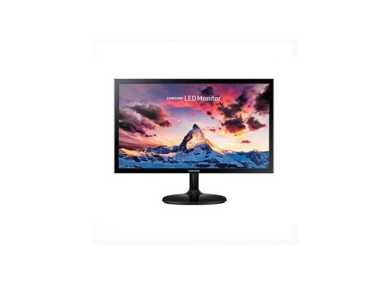 """Samsung LS22F350 22"""" Full-HD  LED Monitor"""