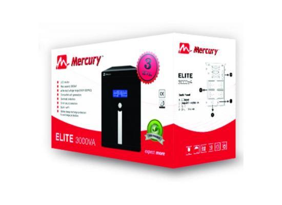 Mercury Elite 3000Pro  Line Interactive Ups