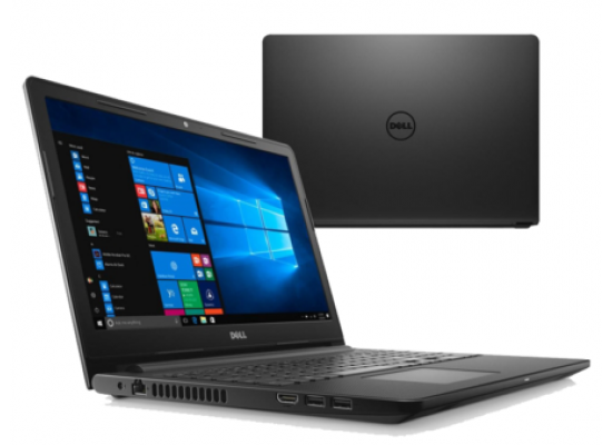 Dell Inspiron 3576 Intel® Core™ i7-8550U - 8TH GEN